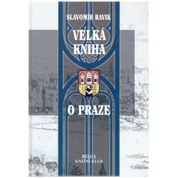 Rawik, S.: Velká kniha o Praze