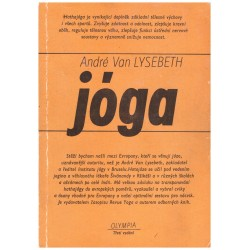 Lysebeth, A.: Jóga