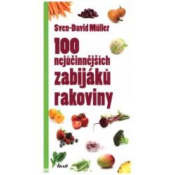 Müller, S. D.: 100 nejúčinnějších zabijáků rakoviny