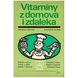 Lánská, D. a Hlava, B.: Vitamíny z domova i z daleka
