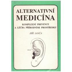 Janča, J.: Alternativní medicína