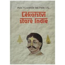 Miltner, Vl.: Lékařství staré Indie