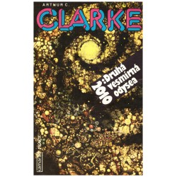Clarke, A. C.: 2010: Druhá vesmírná odysea