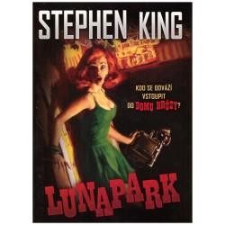 King, S.: Lunapark
