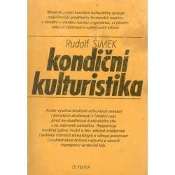 Šimek, R.: Kondiční kulturistika