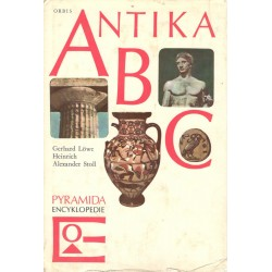 Kol.: Antika ABC