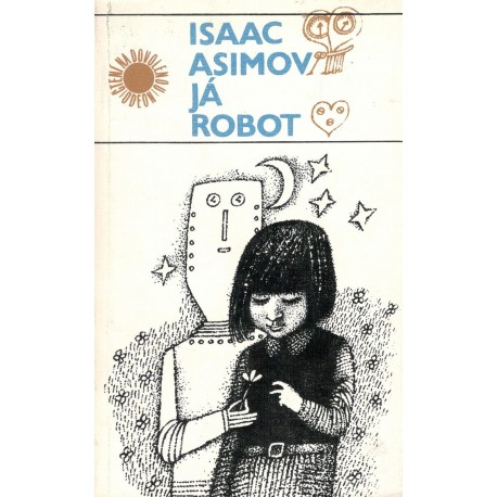 Asimov, I.: Já robot
