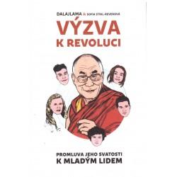 Dalajlama a Stril-Reverová, S.: Výzva k revoluci