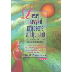 Podjaseková, J., H.: Deset návyků přirozeně štíhlých lidí
