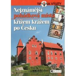 Kol.: Nejznámější pohádková místa křížem krážem po Česku