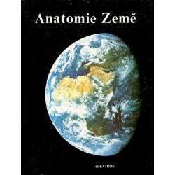 Kol.: Anatomie Země