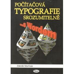 Martínek, Z.: Počítačová typografie srozumitelně s Wordem