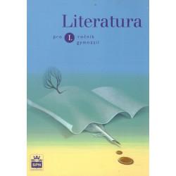 Kol.: Literatura pro 1. roč. gymnázií