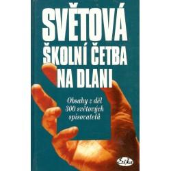 Kol.: Světová školní četba na dlani