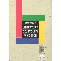 Kol.: Světové literatury 20. století v kostce