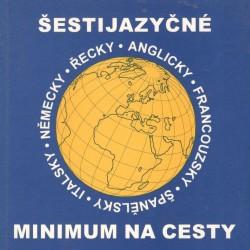 Šestijazyčné minimum na cesty