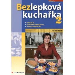 Bušinova, I.: Bezlepková kuchařka 2
