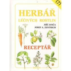 Janča, J., Zentrich J., A.: Herbář léčivých rostlin (7)