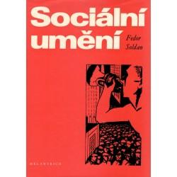 Soldan, F.: Sociální umění