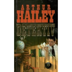 Hailey, A.: Detektiv