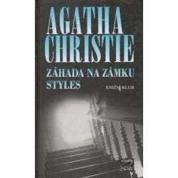 Christie, A.: Záhada na zámku Styles