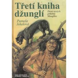 Jekelová, P.: Třetí kniha džunglí