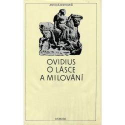 Kol.: Ovidius o lásce a milování