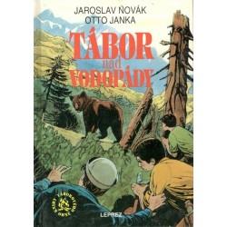 Novák, J., Janka, O.: Tábor nad vodopády
