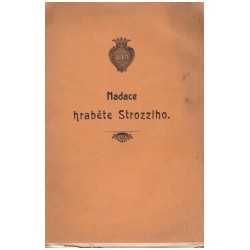 Nadace hraběte Strozziho