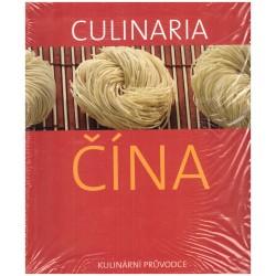 Culinaria: Čína (kulinární průvodce)