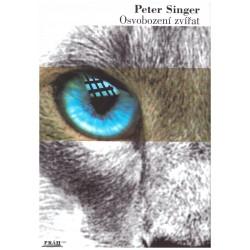 Singer, P.: Osvobození zvířat