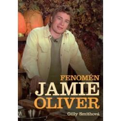 Smithová, G.: Fenomén Jamie Oliver