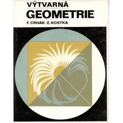 Kol.: Výtvarná geometrie
