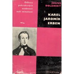Dolanský, J.: Karel Jaromír Erben