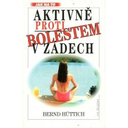 Hüttich, B.: Aktivně proti bolestem v zádech