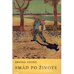 Stone, I.: Smäd po živote