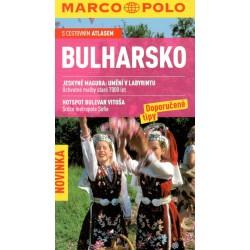 Kol.: Bulharsko