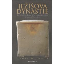Tabor, J., D.: Ježíšova dynastie
