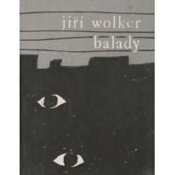 Wolker, J.: Balady