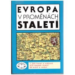 Kol.: Evropa v proměnách staletí