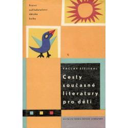 Stejskal, V.: Cesty současné literatury pro děti