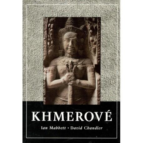 Mabbett, I., Chandler, D.: Khmerové