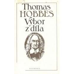 Hobbes, T.: Výbor z díla