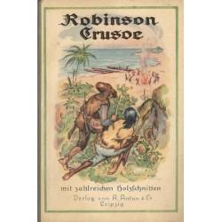 Defoe, D.: Robinson Crusoe