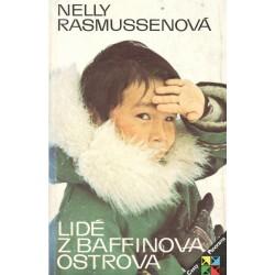 Rasmussenová, N.: Lidé z Baffinova ostrova