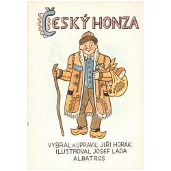 Horák, J.: Český Honza