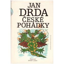 Drda, J.: České pohádky