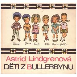 Lindgrenová, A.: Děti z Bullerbynu