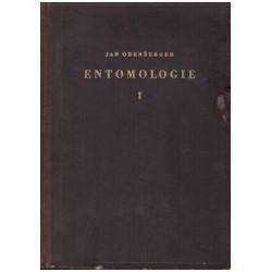 Obenberger, J.: Entomologie I.-IV.