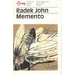 John, R.: Memento